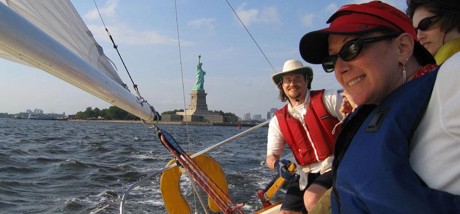 Basic-Sailing